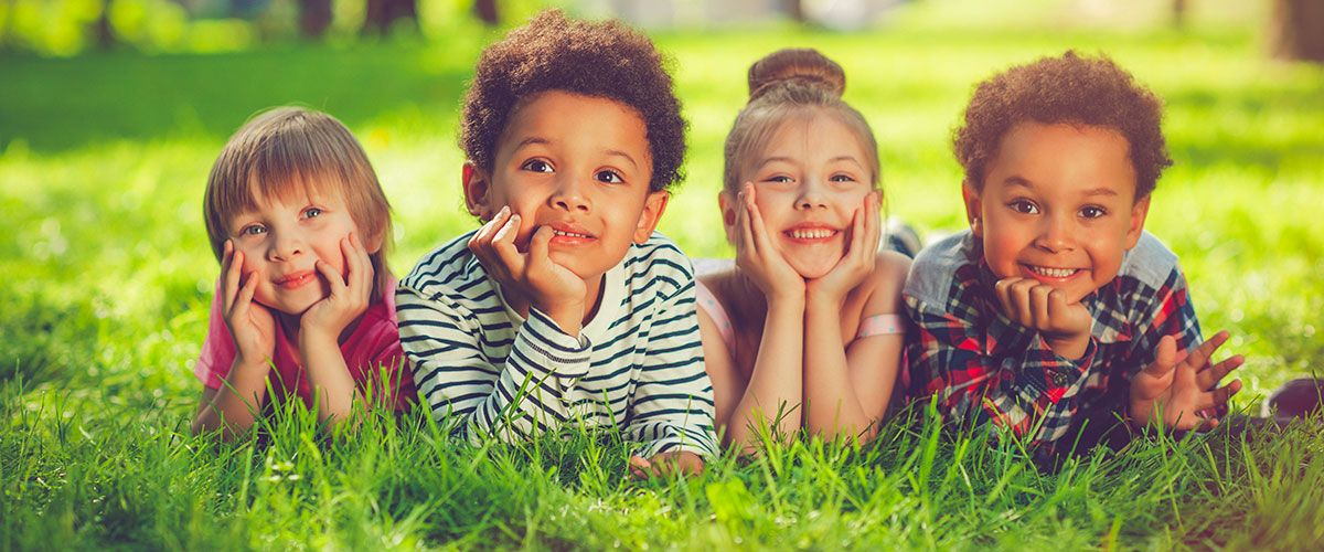 Kids Healthy Smiles, Good Oral Health