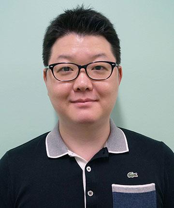 Dr. Raymond Park